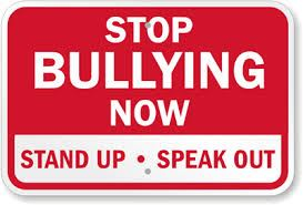 Stop Bullying NOW:  Stand Up & Speak Out