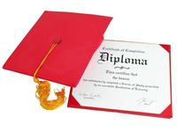 Get Your Diploma or GED