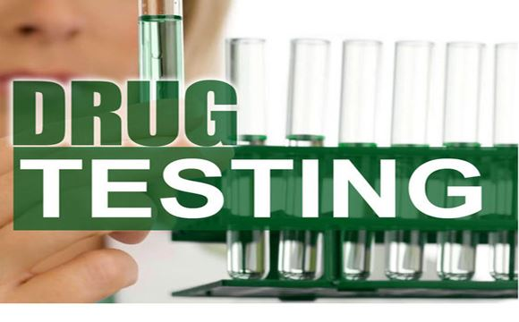 Drug Testing Policy