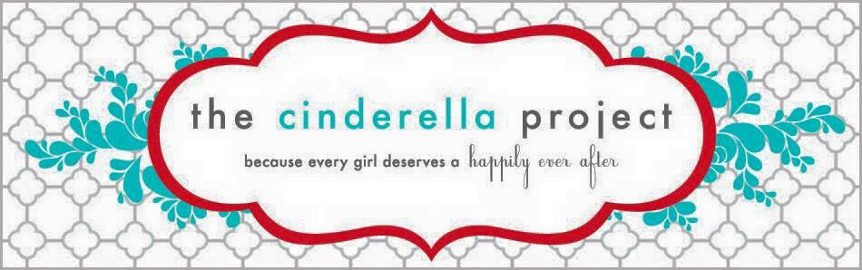 The Cinderella Project Logo