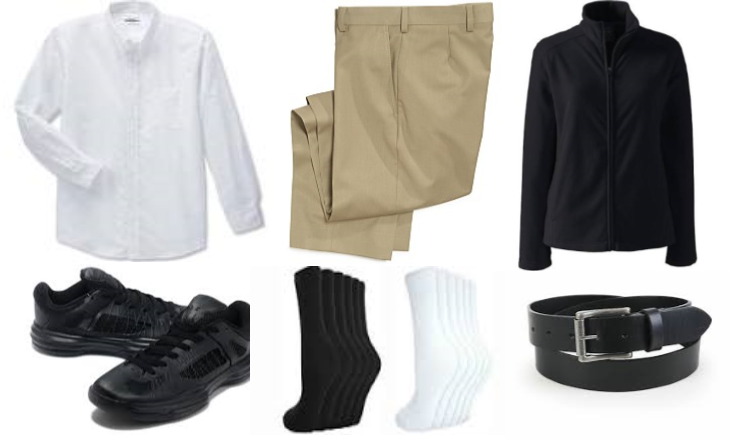 Uniform Policy Collage