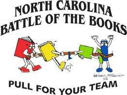 NC Battle of the Books Logo