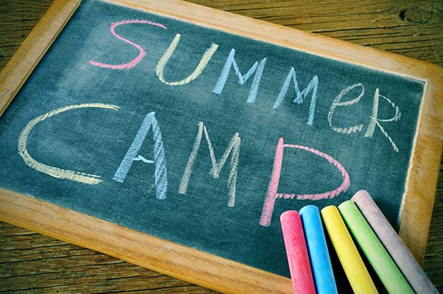 AP Summer Camp
