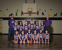 Sewanee Girls Basketball