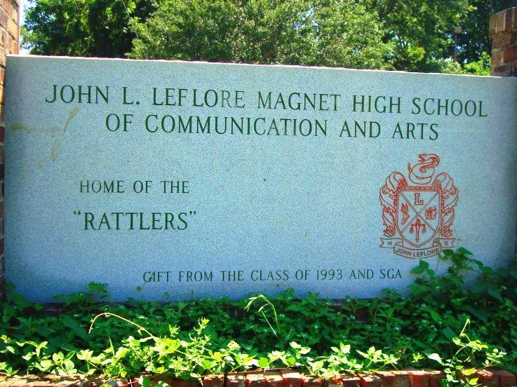 LeFlore Magnet High School